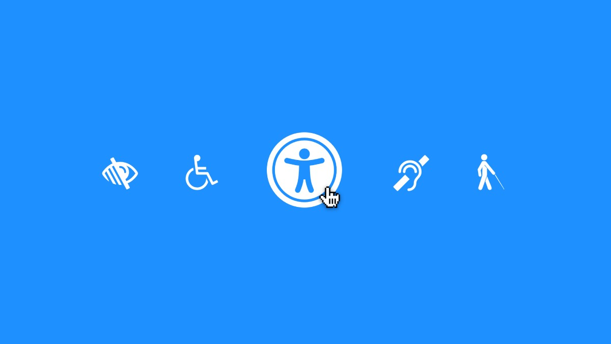 8 Quick Tips to Web Accessibility: Why You Should Care About it